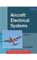 Aircraft Electrical Systems: Book by E. H. J. Pallett