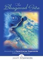 ESSENCE OF THE BHAGAVAD GITA: Book by Swami Kriyananda