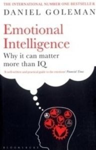 EMOTIONAL INTELLIGENCE (English) (Paperback): Book by DANIEL GOLEMAN