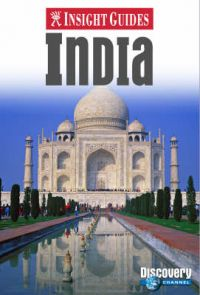 India Insight Guide: Book by Insight