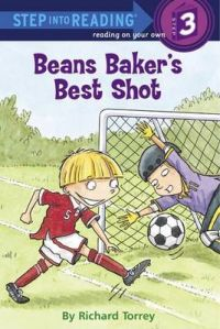 Beans Baker's Best Shot: Book by Rich Torrey
