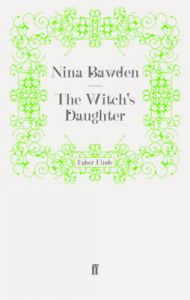 The Witch's Daughter: Book by Nina Bawden