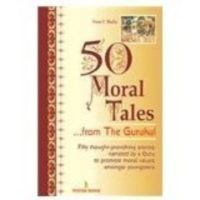 50 Moral Tales (English) 01 Edition: Book by PREM P. BHALLA