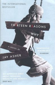 Thirteen Reasons Why (English) (Paperback): Book by Jay Asher