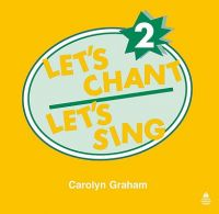 Let's Chant, Let's Sing: Compact Disc 2: Book by Carolyn Graham