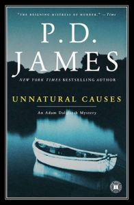Unnatural Causes: Book by James