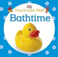 Touch and Feel Bathtime