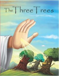 The Three Trees: Book by Pegasus