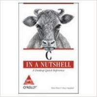 C In A Nutshell A Desktop Quick Reference: Book by Prinz