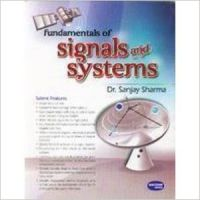 Fundamentals of Signals and Systems (English) 1st Edition: Book by Sanjay Sharma