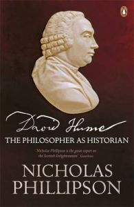 David Hume: The Philosopher as Historian: Book by Nicholas Phillipson