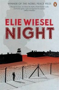 Night: Book by Elie Wiesel