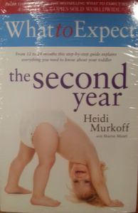 WHAT TO EXPECT THE SECOND YEAR (English) (Paperback): Book by Heidi Murkoff