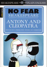 Antony and Cleopatra (English): Book by William Shakespeare
