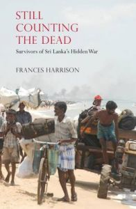 Still Counting the Dead (English): Book by Frances Harrison