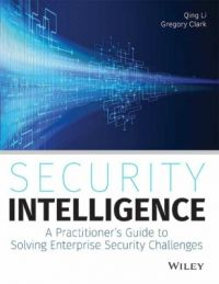 Security Intelligence (English) (Paperback): Book by Gregory Clark, Qing Li