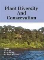 Plant Diversity and Conservation: Book by J S Singh & A K Bhatnagar & V P Singh