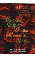 Chicken Soup For The Indian Romantic Soul: Book by Jack Canfield
