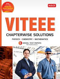 VITEEE Chapterwise Solutions: Book by MTG Editorial Board