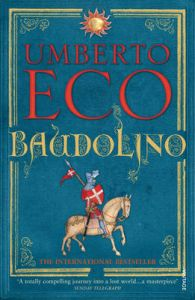 Baudolino: Book by Umberto Eco