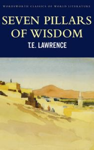 Seven Pillars of Wisdom: Book by Tom Griffith