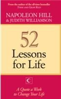 52 Lessons for Life: Book by Napoleon Hill