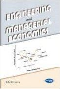 Engineering & Managerial Economics (English) (Paperback): Book by S. B. Srivastava