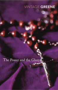 The Power and the Glory: Book by John Updike