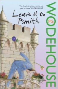 Leave it to Psmith: Book by P. G. Wodehouse