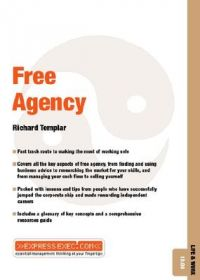 Free Agency: Book by Richard Templar