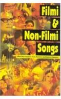 Filmi Non Filmi Songs (With Their Notations) English(PB): Book by Mamta Chaturvedi