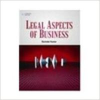 Legal Aspects of Business (English) 1st Edition (Paperback): Book by Kumar