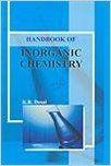 Handbook of Inorganic Chemistry: Book by K. R. Desai