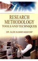 Research Methodology:Tools & Techniques: Book by Alok Kumar Kashyap
