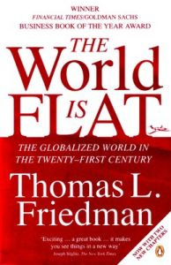 World is Flat (English) (Paperback): Book by Thomas L. Friedman