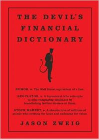 The Devil's Financial Dictionary: Book by Jason Zweig