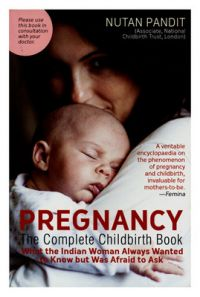 Pregnancy: Book by Nutan Lakhanpal