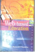 Web-Based Education: Book by Ramesh Chandra