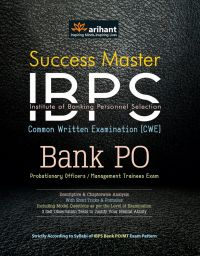 Bank Po Exam Book