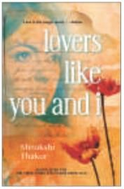 Lovers like You and I: Book by Minakshi Thakur