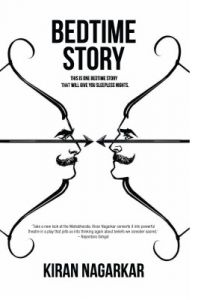 Bedtime Story: A Play / Black Tulip: A Screenplay (English) (Hardcover): Book by Kiran Nagarkar