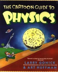 The Cartoon Guide to Physics (English)