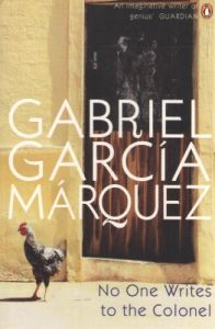 No One Writes to the Colonel (English) (Paperback): Book by Gabriel Garcia Marquez