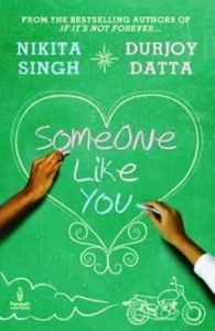 PMR: Someone Like You (English) (Paperback): Book by Nikita Singh