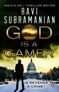 God is a Gamer (English) (Paperback): Book by Ravi Subramanian