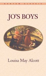Jo's Boys: Book by Louisa May Alcott