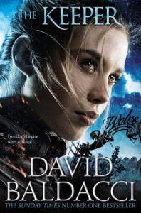 Keeper (English) (P): Book by David Baldacci