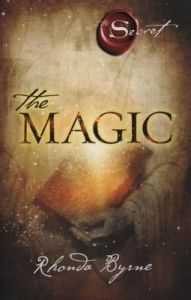 The Magic: Book by Rhonda Byrne