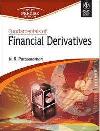 Fundamentals Of Financial Derivatives (English) (Paperback): Book by N. R. Parasuraman