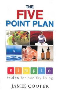 THE FIVE POINT PLAN: Book by Reverend Dr James R. Cooper